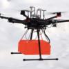 """RadSys Zond-12e Drone 500A """"Lite"""" GPR system"""